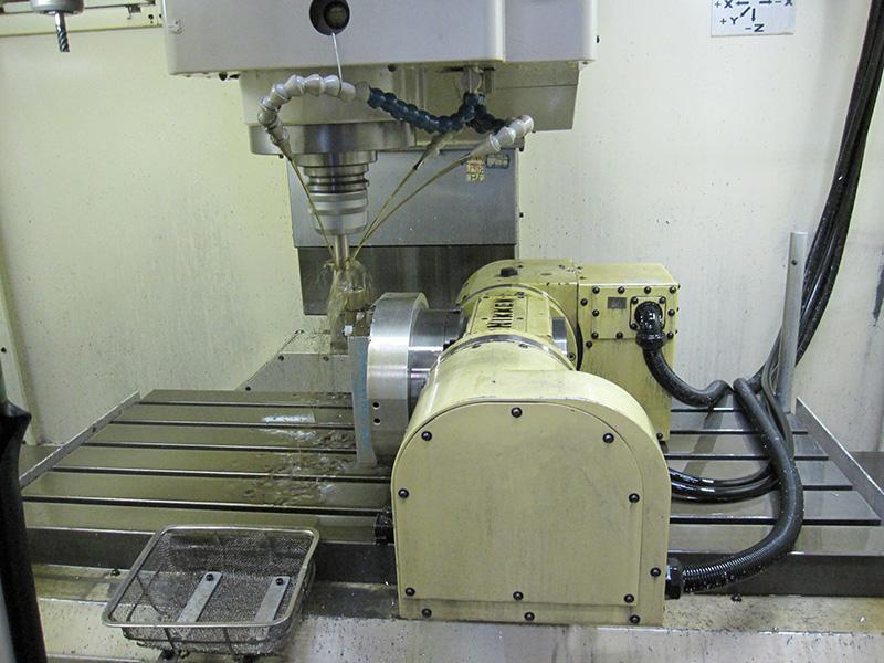 機械加工イメージ3
